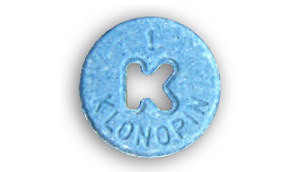 klonopin tablet